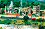 दिगंबर जैन मंदिर चिपळूण
